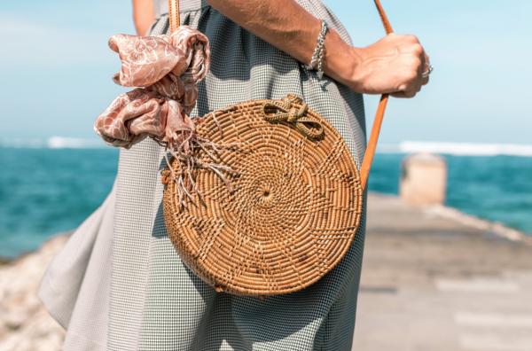 Les essentiels à mettre dans votre sac de plage