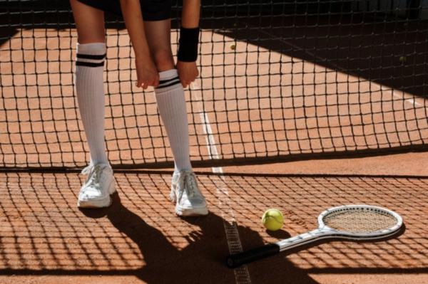 Les looks inspirés du tennis pour Roland-Garros 2021